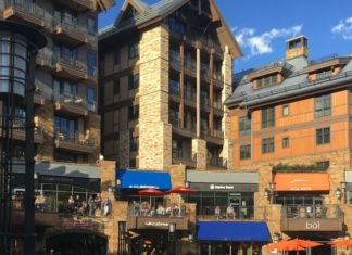 Vail Colorado sweepstakes win trip for GoPro Mountain Games