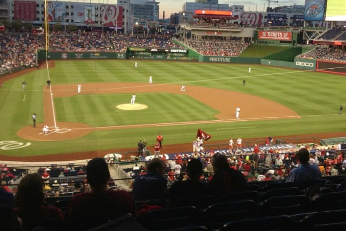 Win a trip to MLB Al Star baseball game