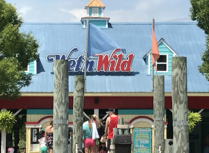 Wet'n Wild Emerald Pointe Water Park Tickets CouponsLimited Time Only · Get Discounts on Tickets.
