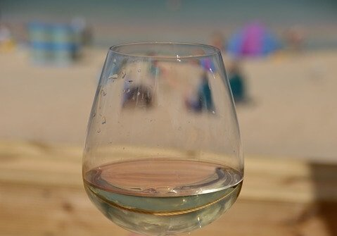 Wine Fest on the Beach at Shore Club in Chicago discount price