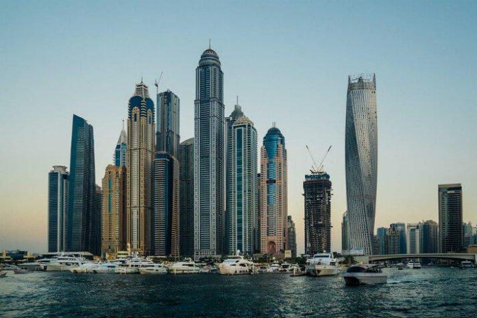 BOGO Cruise Sale United Arab Emirates ports include Doha Dubai Abu Dhabi Khasab Muscat