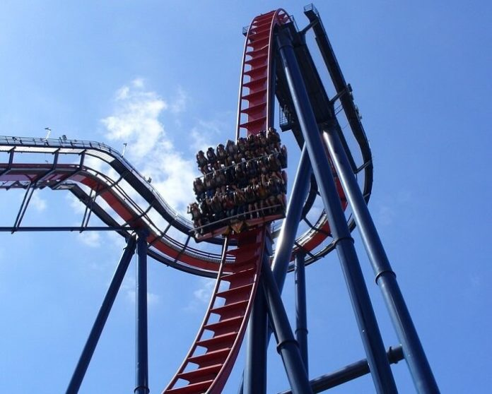 Busch Gardens Tampa Bay flash sale get over half off theme park tickets
