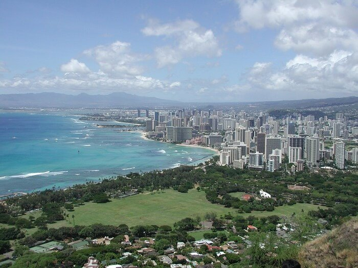 Cheap Roundtrip Flights To Honolulu From 365 Green Vacation Deals