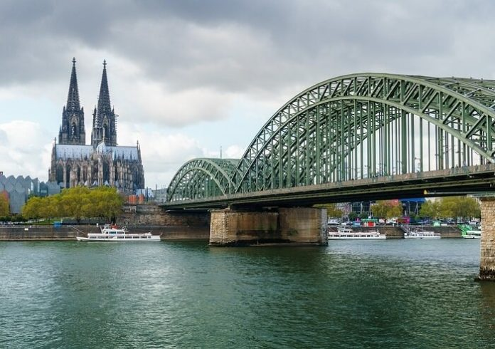 Cologne Germany sightseeing cruise & Hard Rock Cafe combo ticket savings