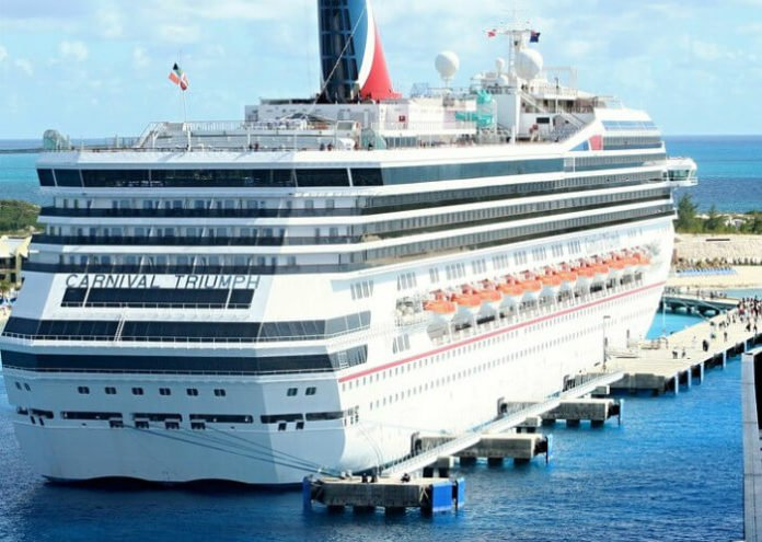 Save up to 79% off Carnival Caribbean Cruises from New Orleans Louisiana