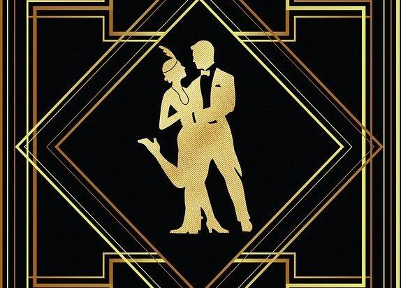 Save money on Dardanella Great Gatsby Washington DC lawn party