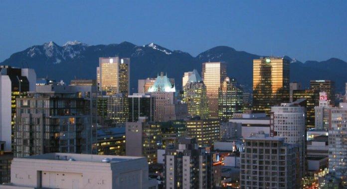 Save 15% off Fairmont Vancouver British Columbia