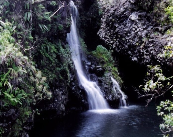 Discounted Hawaii tour see waterfalls coast of Maui