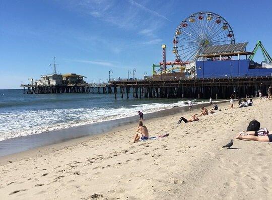 Hilton California hotel deals Santa Monica Valencia Torrance Redondo Beach Norwalk