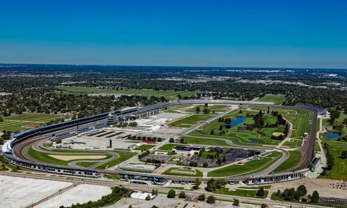 Discounted tickets to Indy 500 race at Indianpolis Motor Speedway