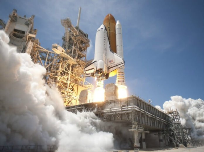 Win a free trip to Kennedy Space Center in Florida