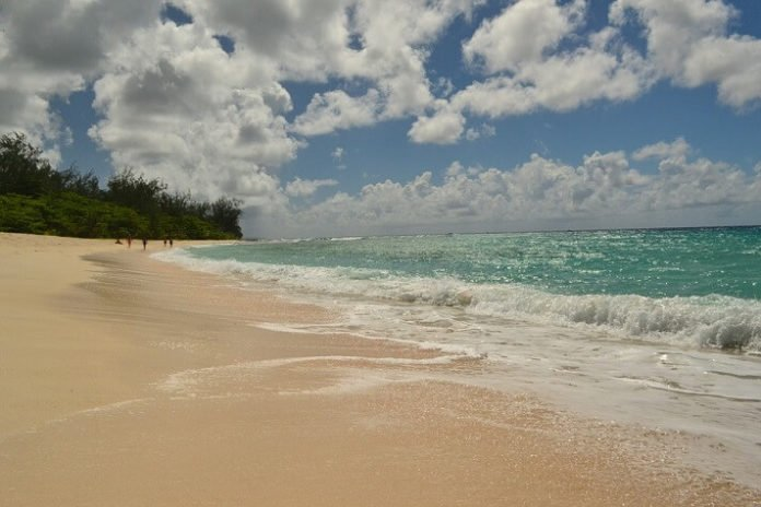 Caribbean holiday package flight fight from London to Barbados & hotel stay