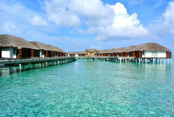 Save up to 50% at Maldives Residence 5-star luxury resort
