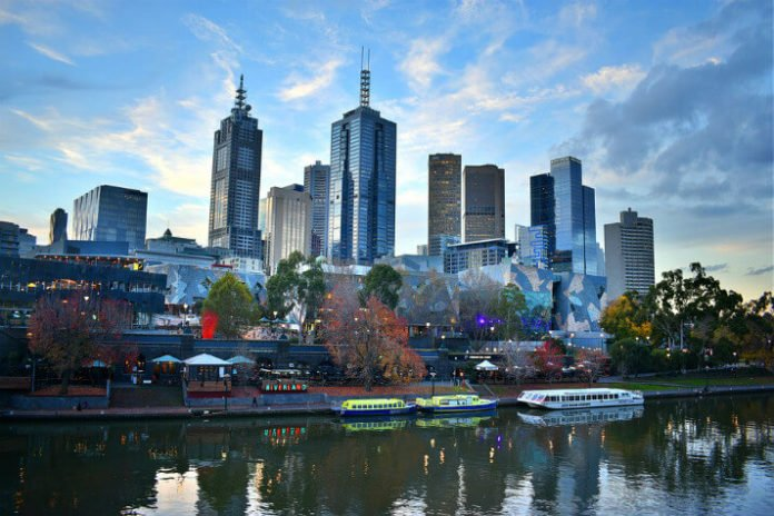 Melbourne Australia 5 star hotel deals savings