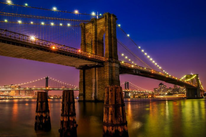 Sweepstakes win a free trip to New York City sunset sail on Hudson River
