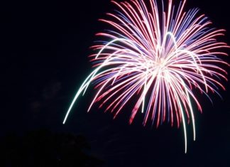 New York City fireworks cruise flash sale discounted price