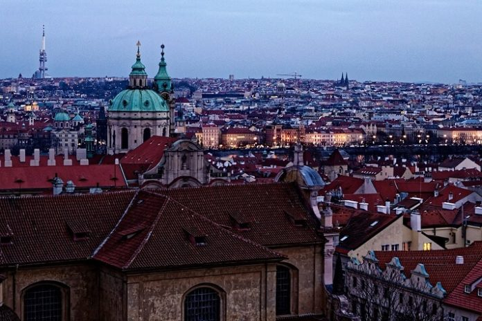 Win a free trip to Prague travel sweepstakes