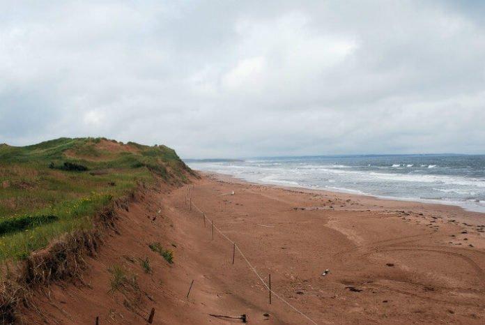 Win a free trip to Prince Edward Island sweepstakes