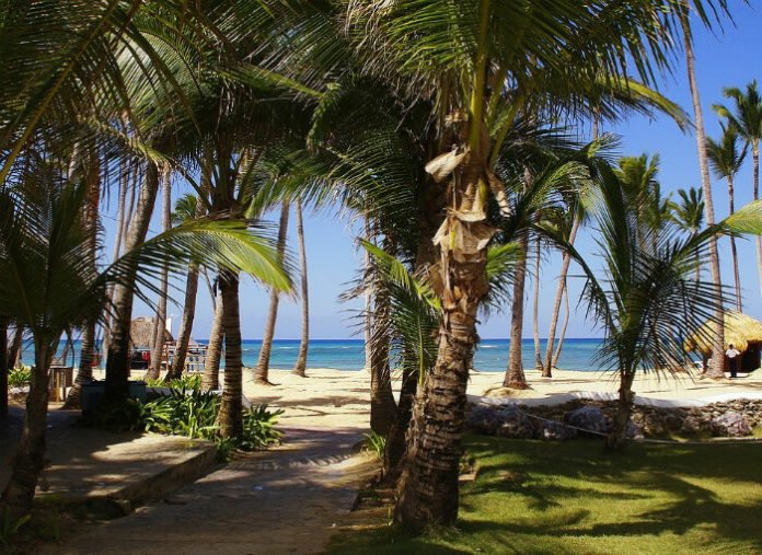 Win a free trip to Punta Cana Dominican Republic flight & hotel included