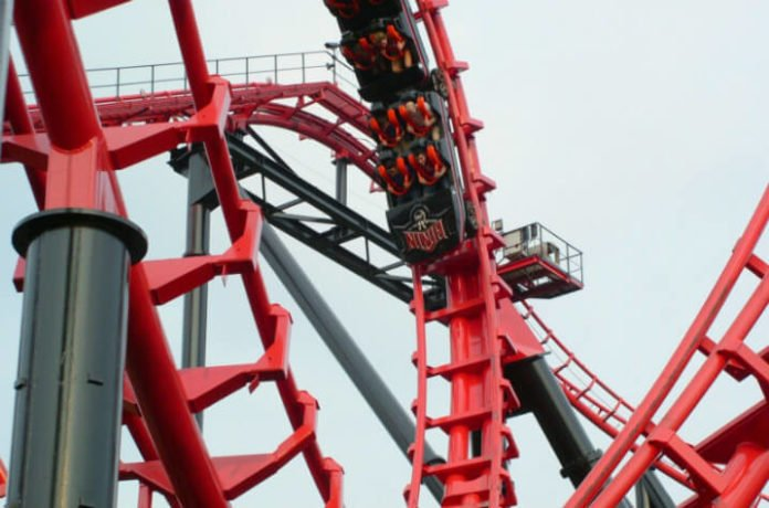 Win a trip to Six Flags of your choice flight & hotel included