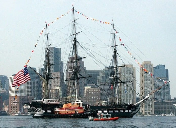 Save money on 4th of July Boston harbor cruise on luxury yacht with cash bar