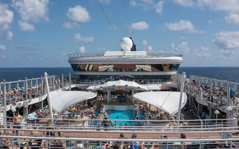 Win A Cruise 2018 Green Vacation Deals