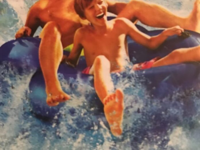 Aquatica San Diego water park flash sale discounted ticket