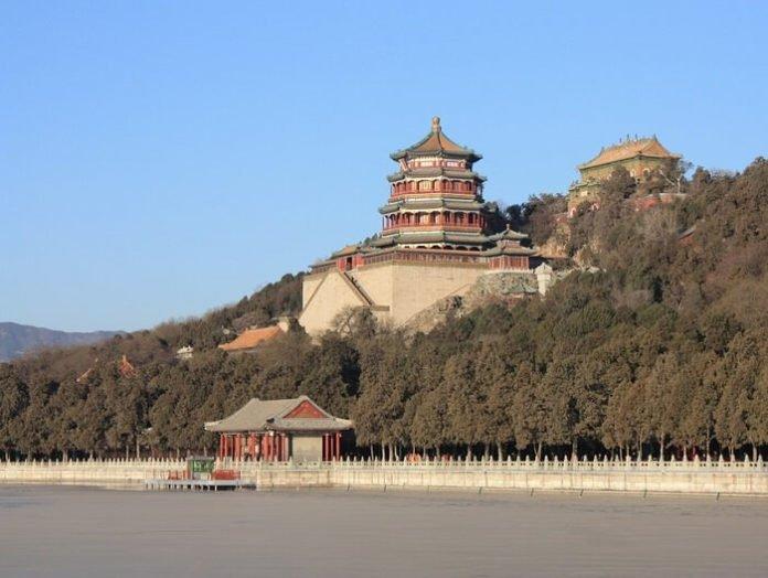 Beijing China Summer Palace tour discount price