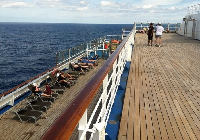 Carnival Pride Caribbean cruise discounted prices out of Baltimore