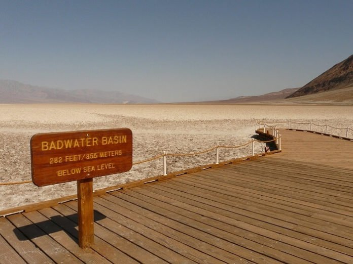Discount price for Death Valley Day Trip from Las Vegas Nevada