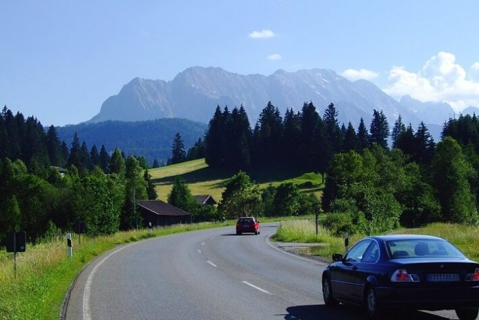 How to save money on trip to Germany with free car rental upgrades