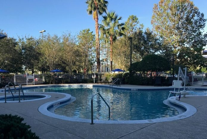 Flash sale up to 20% off hotels in Orlando within walking distance of Universal Studios WDW Resort SeaWorld