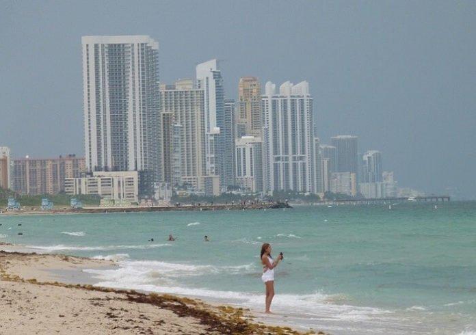 Win a free trip to Miami Beach Florida