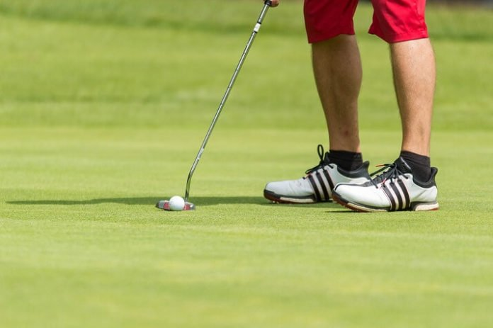 Get unlimited golf rounds when staying at Moon Palace Golf Resort in Cancun Mexico