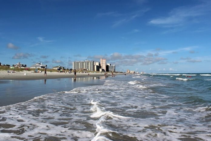 Myrtle Beach South Carolina hotels up to 40% off sale