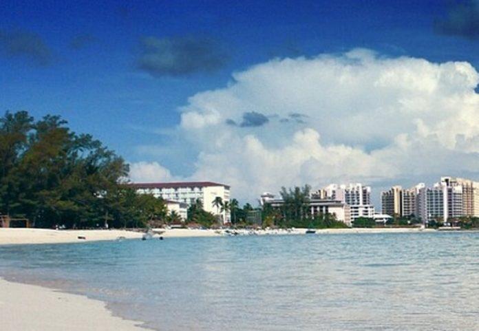 Win a free trip to the Bahamas stay at Melia Nassau Beach Resort
