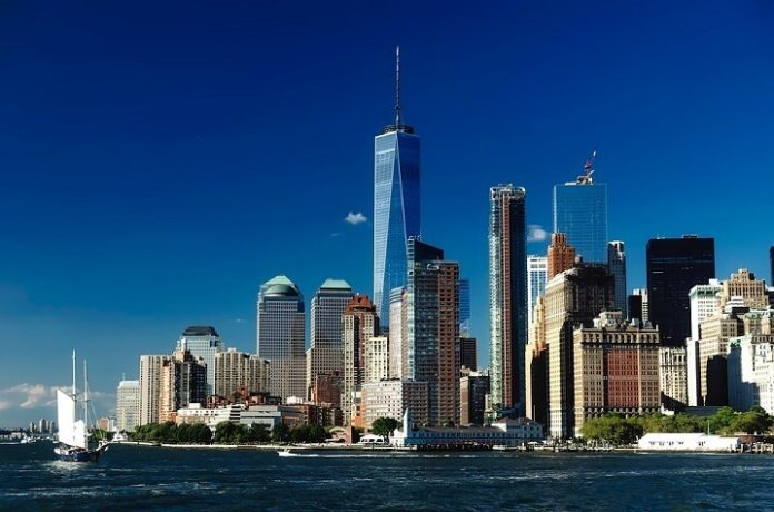 4th of July cruise on New York Harbor see skyline Macy's 4th of fireworks discount price