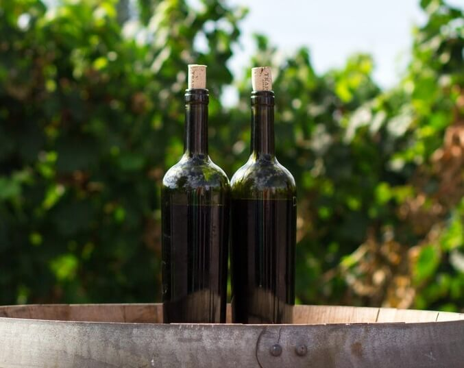 Discounted admission to North Fork Crush festival enjoy wine from Long Island wine country