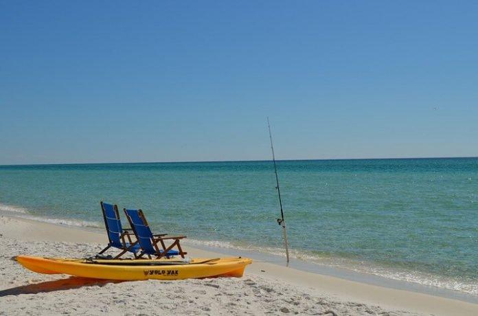 Win a free fishing trip in Panama City Beach Florida