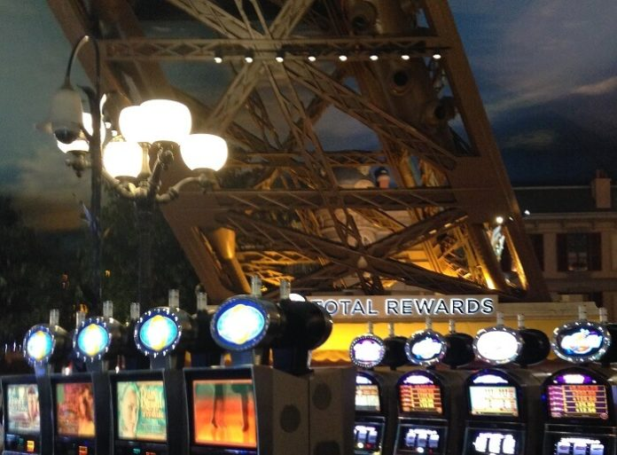 25% off Paris Las Vegas Casino Resort rooftop restaurant has Father's Day special great gift idea