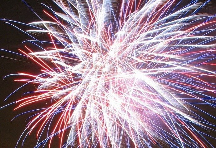 4th Of July Fireworks At Seaworld San Diego Green Vacation Deals