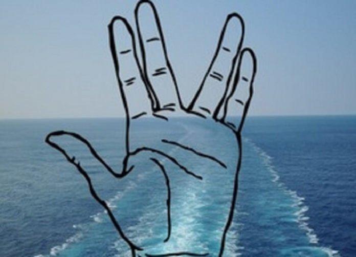 Star Trek cruise sweepstakes free Caribbean cruise out of Miami