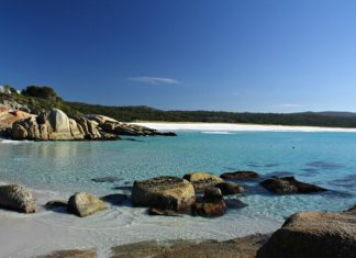 Tasmania hotel deals under $100 for 4-star resorts