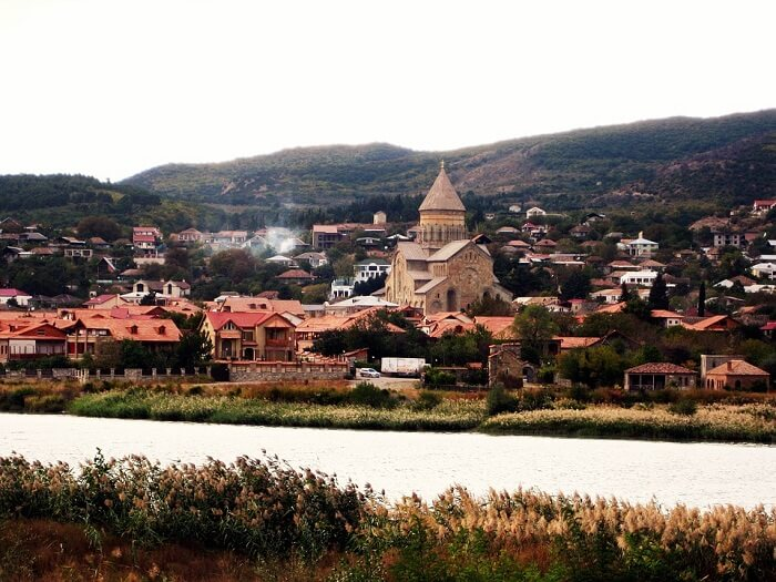 Top 5 Luxury Tbilisi Georgia Hotels Green Vacation Deals
