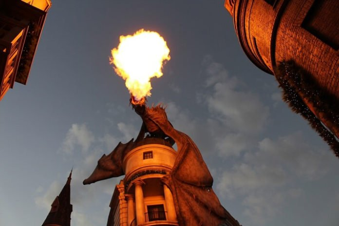 Win trip to Universal Orlando tickets hotel stay