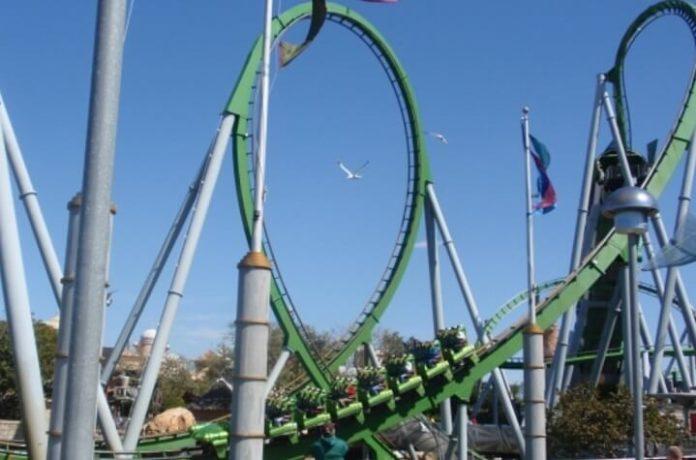 Win a free trip to Universal Studios Orlando Florida