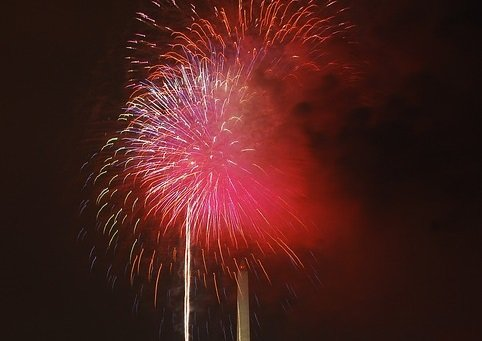 Washington DC 4th of July rooftop party discount price