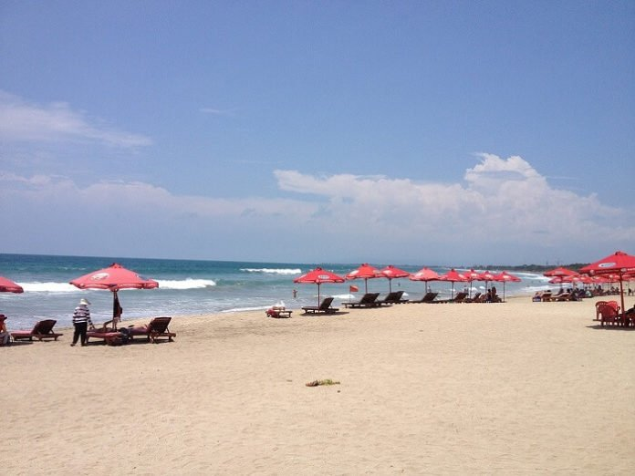 Luxury hotel deals Bali Indonesia enjoy beaches under $100/night