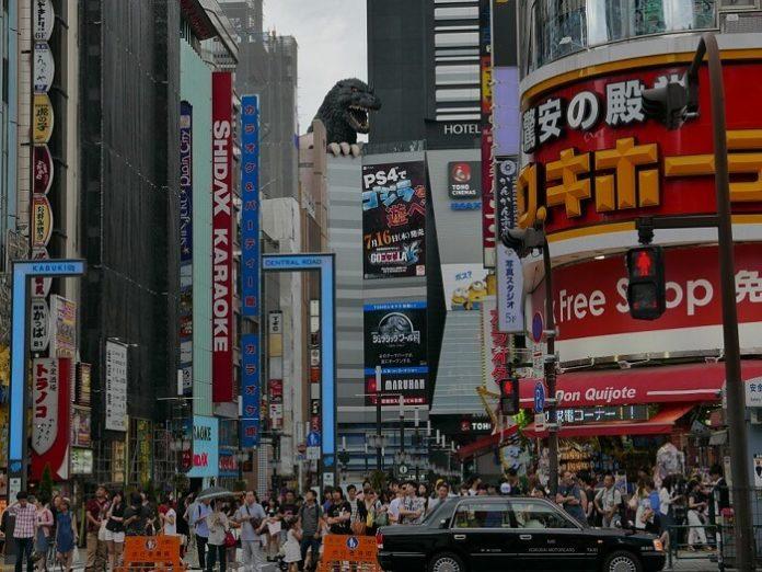 Cheap flights from Los Angeles to Japan, China, Hong Kong, Thailand, South Korea