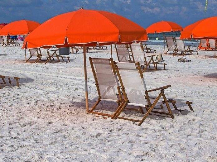 Stay in Tampa Bay/Clearwater/St Petersburg Florida for under $100/night